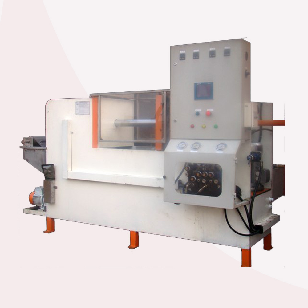 Automatic Wax Injector